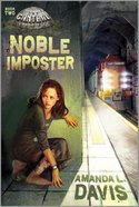 Noble Imposter (#02 in Cantral Chronicles Series) Paperback