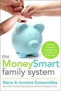 The Moneysmart Family System Paperback