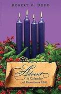 Advent 2011 (Large Print) Paperback