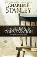 The Ultimate Conversation Hardback