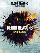 10,000 Reasons (Music Book) Paperback