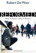 Reformed Paperback