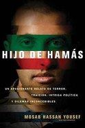 Hijo De Hamas (Son Of Hamas) Paperback
