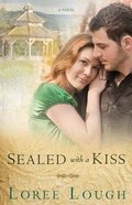 Sealed With a Kiss Paperback