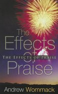 The Effects of Praise Paperback