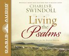 Living the Psalms (Unabridged, 8 Cds) CD