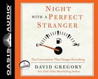 Night With a Perfect Stranger (10 Cds, Unabridged) CD