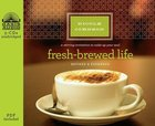 Fresh-Brewed Life (6 Cds, Unabridged) CD