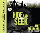 Hide and Seek (Unnabridged, 8 Cds) CD