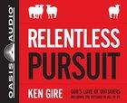 Relentless Pursuit (Unabridged, 4 Cds) CD