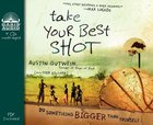 Take Your Best Shot (Unabridged, 3 Cds) CD
