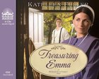 Treasuring Emma (Unabridged, 6 CDS) (#01 in Middlefield Family Audio Series)
