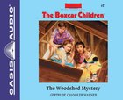 The Woodshed Mystery (Unabridged 2cds) (#007 in Boxcar Children Audio Series)