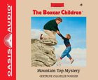 Mountain Top Mystery (Unabridged, 2cds) (#009 in Boxcar Children Audio Series)