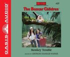 Monkey Trouble (Unabridged, 2 CDS) (#127 in Boxcar Children Audio Series)