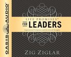 Life Promises For Leaders (Unabridged 3cds) CD