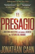 El Presagio (Harbinger, The) Paperback