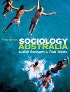 Sociology Australia (Third Edition)