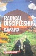 Radical Discipleship Paperback