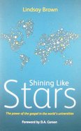 Shining Like Stars