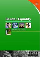 Gender Equality (#286 in Issues In Society Series) Paperback