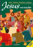 Jesus Our Teacher (6 Puzzles) (Puzzle Bible Series)