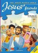Jesus' Friends (Puzzle Bible Series)