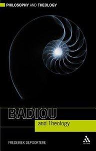 Badiou and Theology