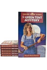 Volumes 19-24 (Sugar Creek Gang Series)