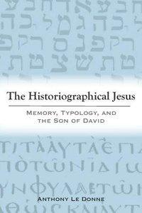 Historiographical Jesus