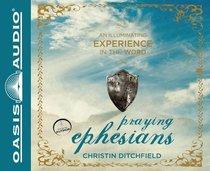 Praying Ephesians (Unabridged 3cds)