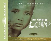 No Greater Love (Unabridged, 5 Cds)