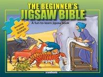 The Beginners Jigsaw Bible
