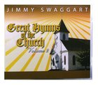 Great Hymns of the Church (Vol 2) CD