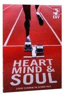 ERV Heart Mind & Soul Gospel of Mark (Easy To Read Version) Paperback