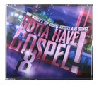 Gotta Have Gospel 8 Dbl CD & DVD CD