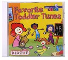 Favourite Toddler Tunes