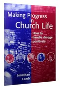 Making Progress in Church Life Paperback