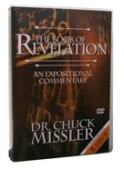 The Book of Revelation Commentary (8 DVD Set)
