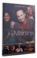 The Best of the Martins (Gaither Gospel Series)