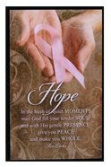 Hope Collection: Magnet - Hope Pink