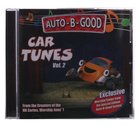 Car Tunes (Volume 2) (#02 in Auto B Good Car Tunes Series)
