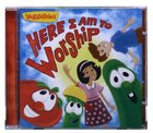 Veggie Tales: Here I Am to Worship
