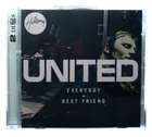 Hillsong United 2 For 1 Pack: Everyday & Best Friend CD
