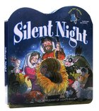 Silent Night Board Book
