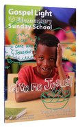 Gllw Spring a 2020 Grades 1 & 2 Teacher Guide (Gospel Light Living Word Series) Paperback