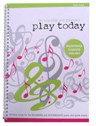 Play Today Book 4