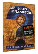 Who is Jesus of Nazareth? Paperback