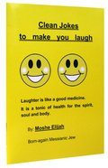 Clean Jokes to Make You Laugh Booklet