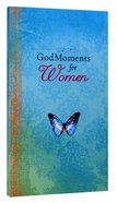 God Moments For Women Paperback
